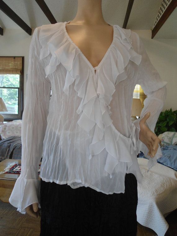 Size Dressy Blouse Long Blouse With Pants