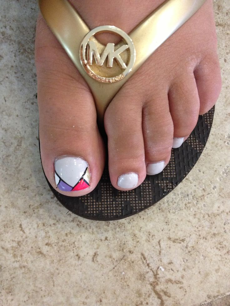 Country Nail Designs