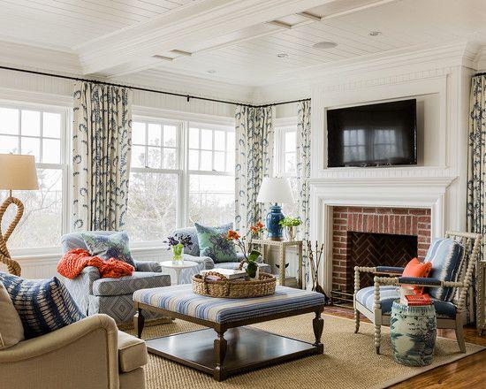 Living Room Boston Design Amusing Inspiration