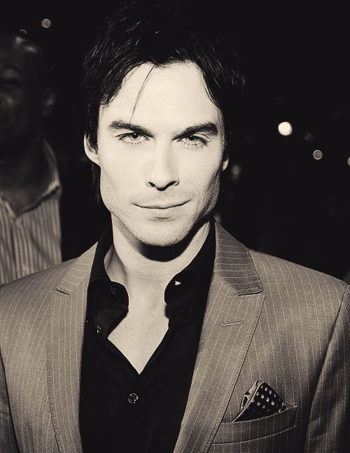 Ian from the PCA's