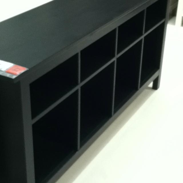 "Hemnes Ikea Sofa Table: Ikea ""hemnes"" Sofa Table"