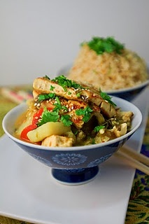 Amazing Simple Thai Tofu Recipes — Dishmaps