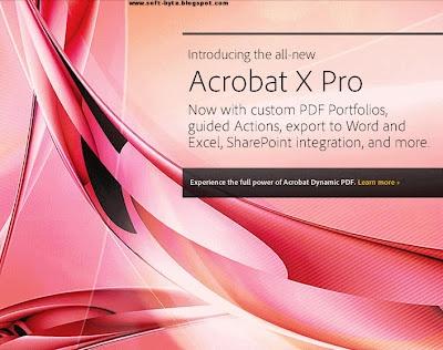 Adobe acrobat dcc - 3