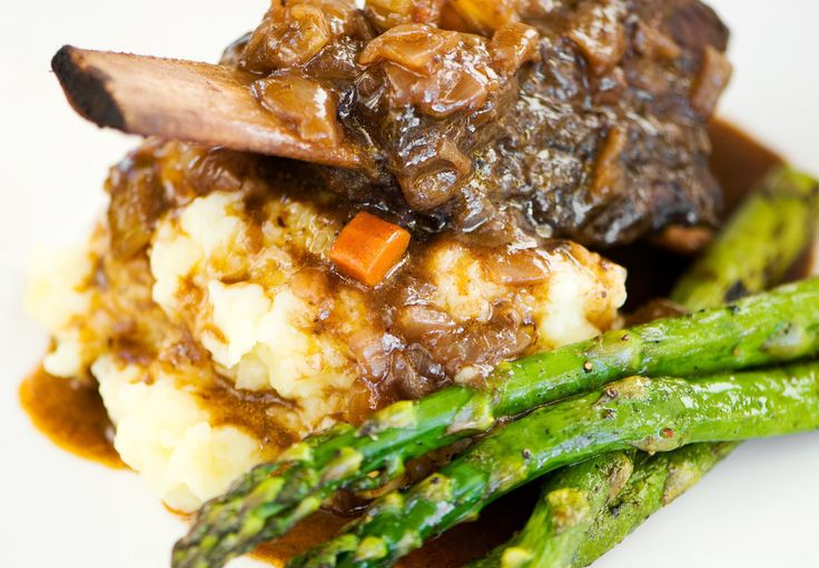Braised Beef Short Ribs | food's i want to try and make | Pinterest