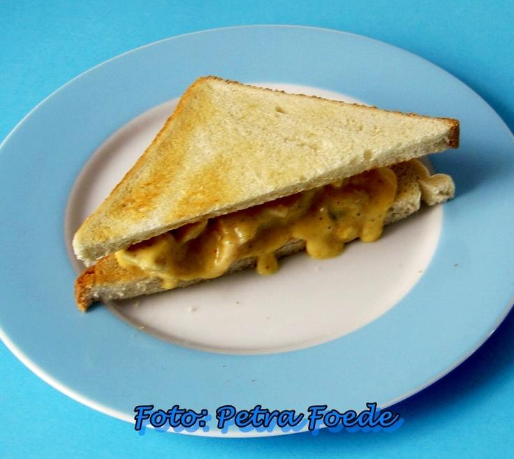 Jubilee Chicken sandwich | Recipes to try | Pinterest