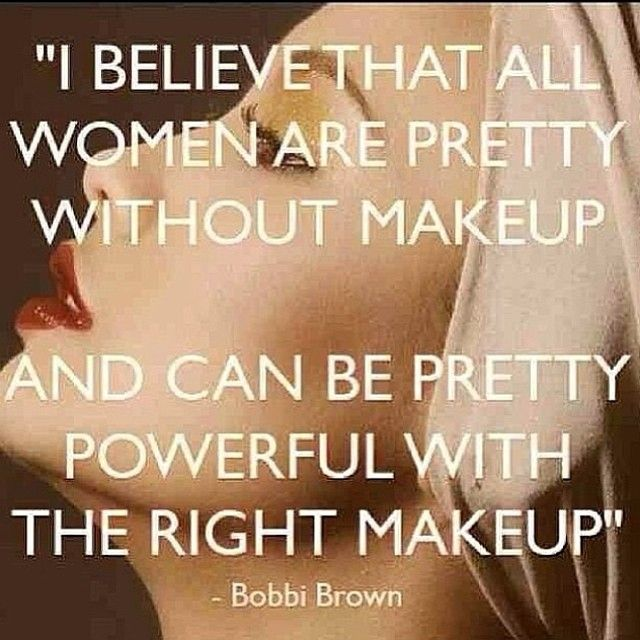 Beauty Quotes Pictures: Makeup And Beauty Quotes. QuotesGram