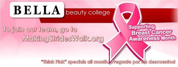 Breast cancer walk team names