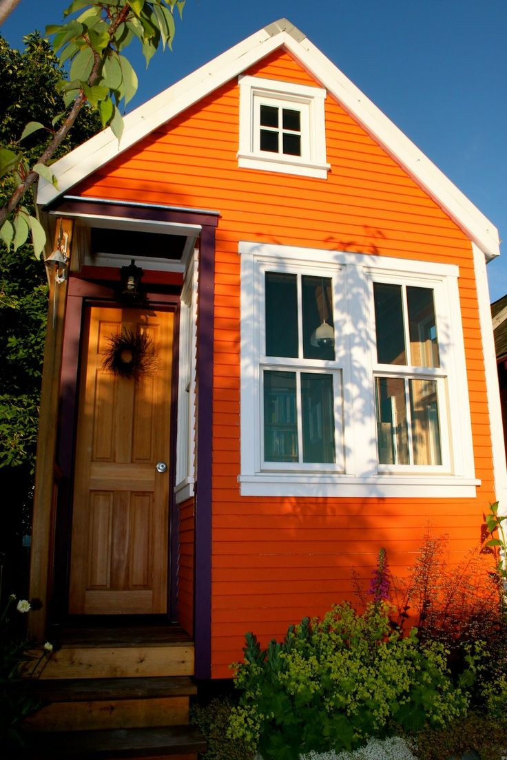 Tiny House Vacation Rental Vancouver Alternative Homes
