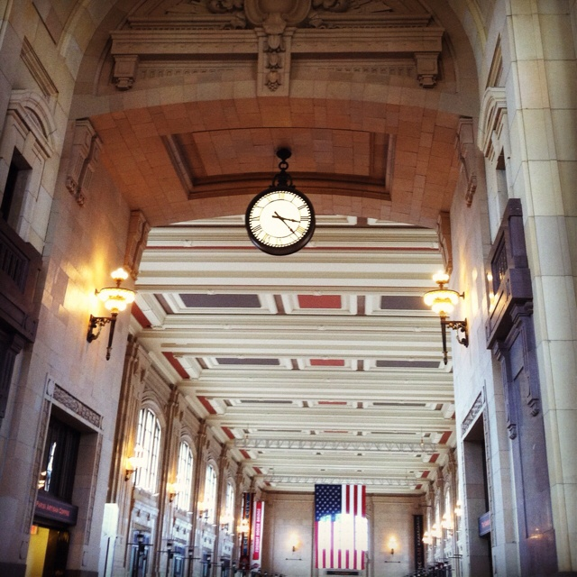 union station kansas city mo memorial day