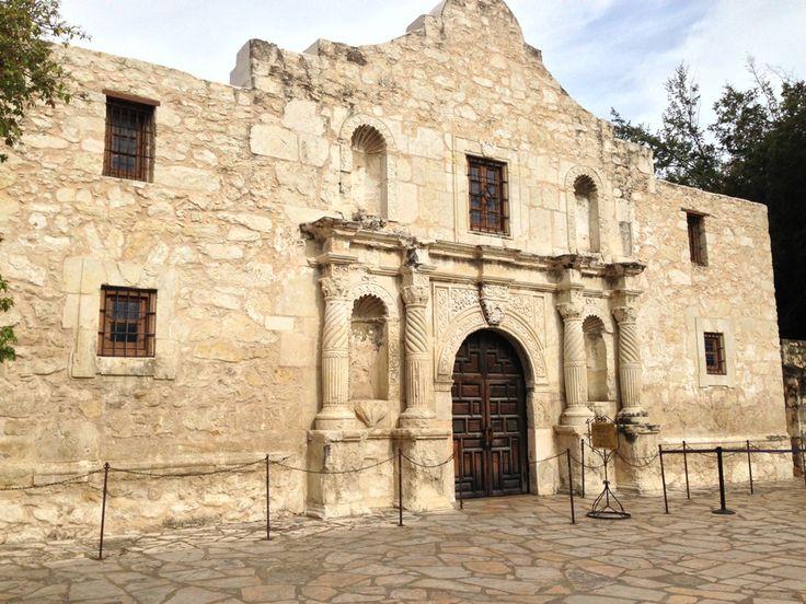 the alamo historic places i 39 ve been u s pinterest