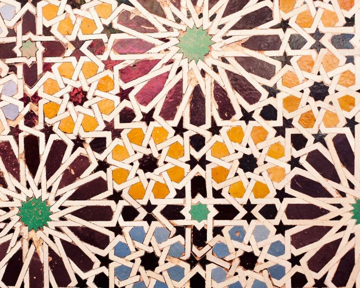 the geometry of tiles
