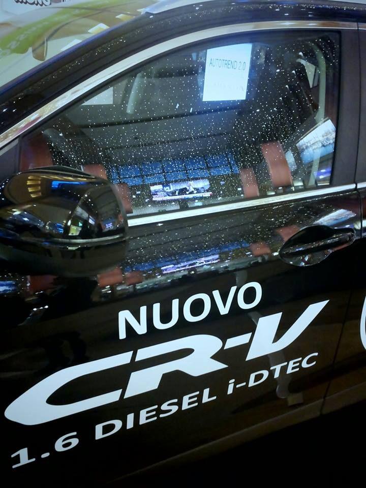 honda cr-v 2.0 i executive yakıt tüketimi
