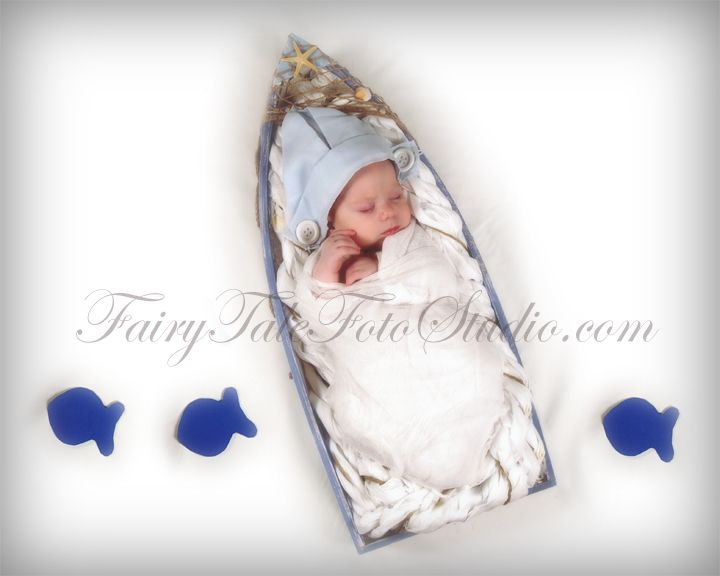 just kids photography sailor baby 3 month old baby boy
