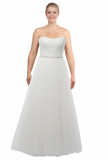 Wedding dresses for pear shaped figures for Virtual try on wedding dress