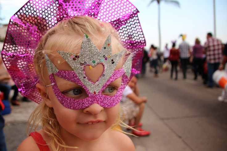 Best 20 pesos ($1.20) we ever spent. Mazatlan Carnival 2013
