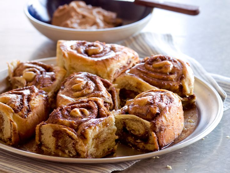 Schnecken (a.k.a. Cinnamon Buns) Recipe   Everywhere - DailyCandy