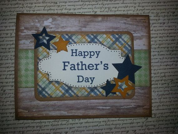 etsy father's day crafts