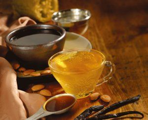 Foaming Vanilla Honey Bath. almond oil, honey, liquid soap and pure vanilla.