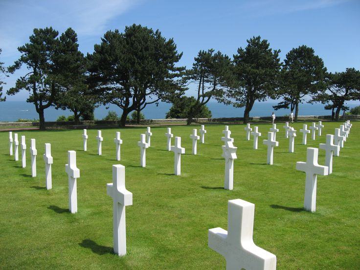 d day beaches normandy