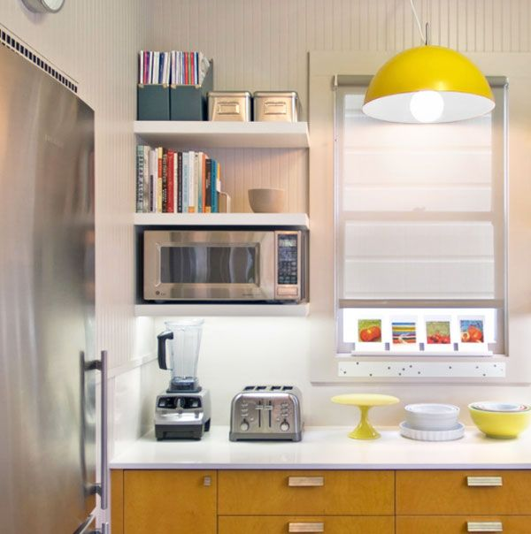 Small Kitchen Options Get Inspired