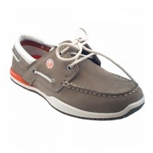 LOVE THESE - Margaritaville Boat Shoes // Caught - Carrot... gonna