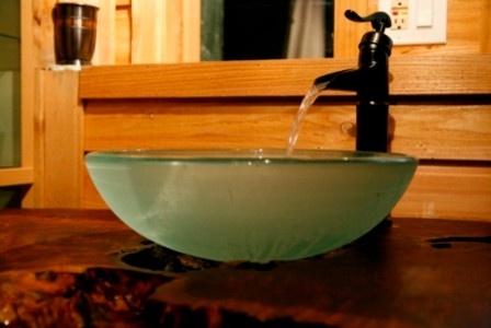 Bathroom Bowl Sinks Design Home Pinterest