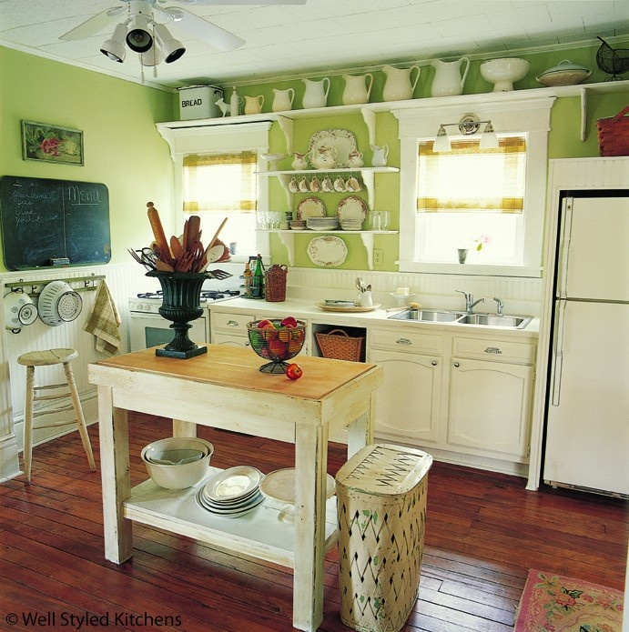 Old Fashioned Kitchen Stunning Of OldFashioned Kitchen Pictures