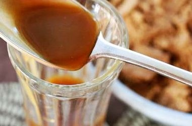 How to Make Butterscotch — Punchfork | Noms | Pinterest