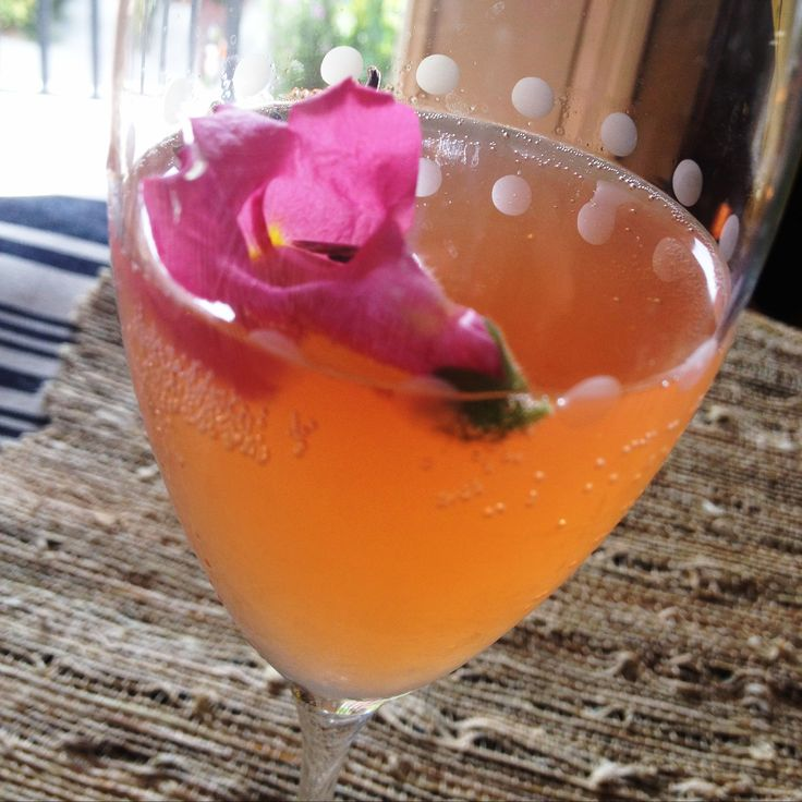 An Appealing Plan Provence #Lavender #Cocktail