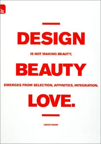 #Design #Beauty #Love