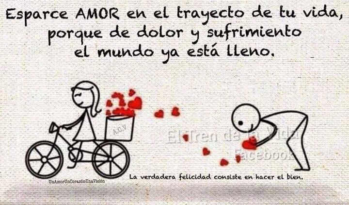 Amor   Mensajes Positivos   Pinterest