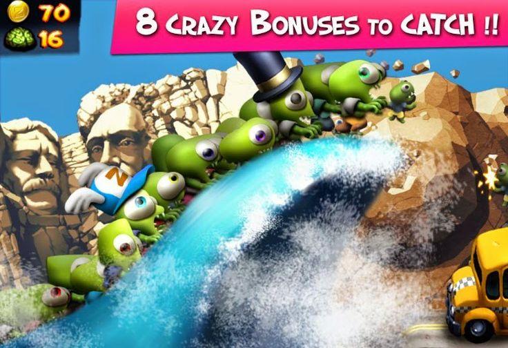 download zombie tsunami for pc free