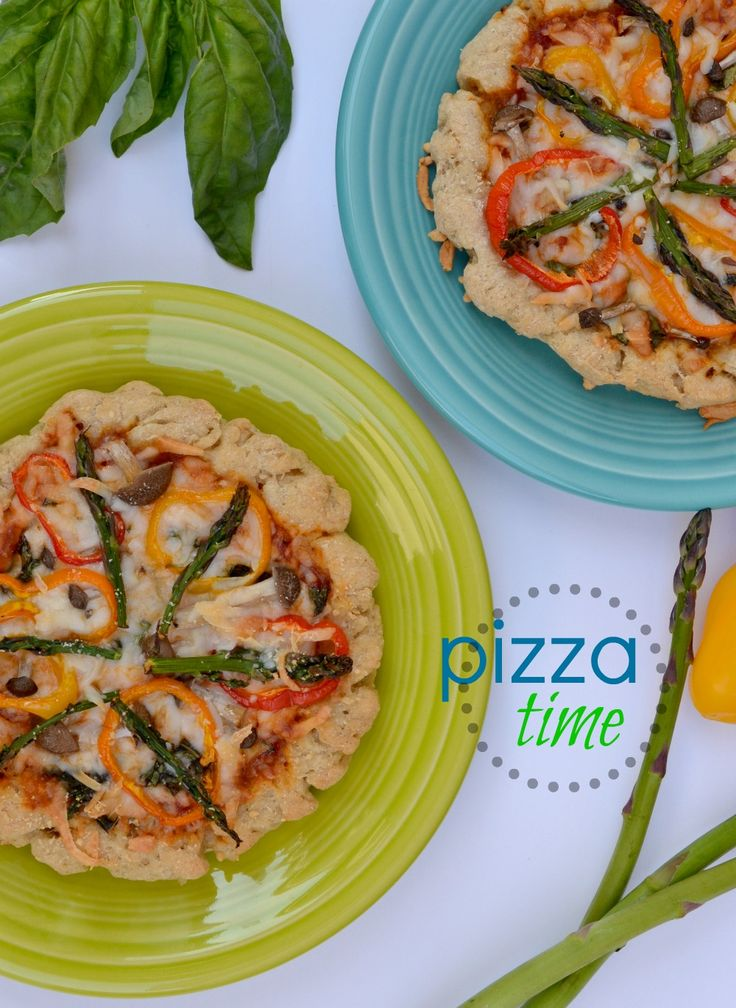 About time I attempt my first homemade pizza! Gluten free, vegan. Making this week!!