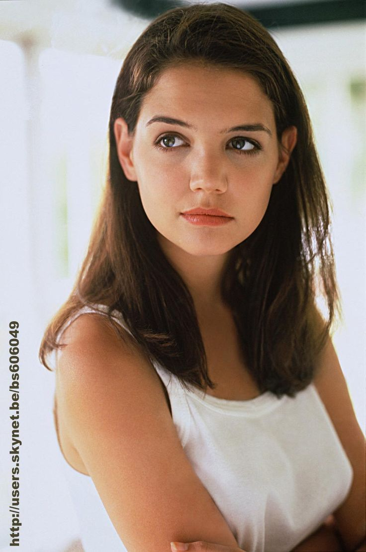 Pin by Yannick Peters on Katie Holmes | Pinterest