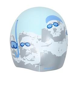 Sporti Swimming Presidents Silicone Swim Cap- I have this