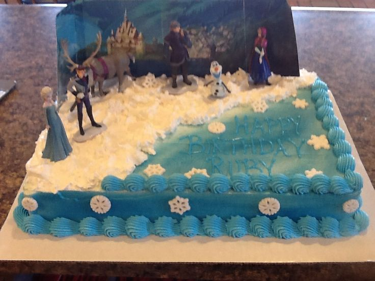 Frozen Ice Cream Cake Images : Pin Dq Frozen Ice Cream Cake Favorite Places Cake on Pinterest