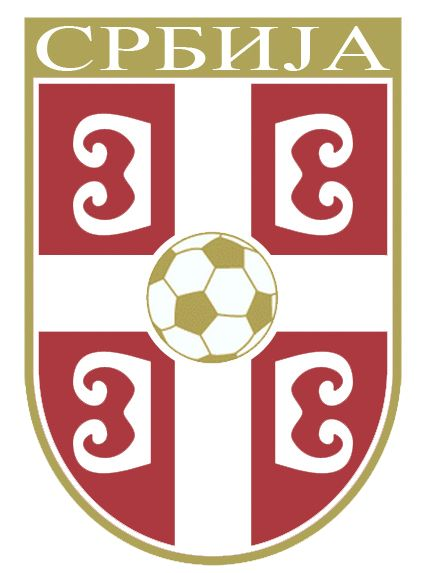 serbia best soccer badges patches