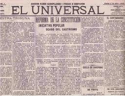 05 - Una pequeña crónica en un periódico de hace mas de ciento cincuenta años.