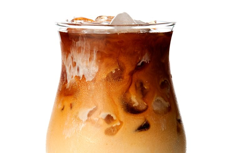 THAI ICED COFFEE The now-essential ingredient of sweetened condensed ...
