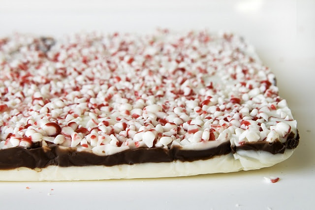 Peppermint Bark | Christmas | Pinterest