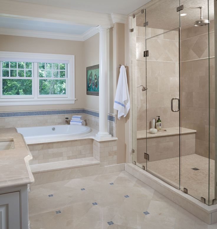Awesome And Because Everything Else Is Neutral, We Treated Ourselves To Bright Hammam Towels  And Zucchetti Chrome Thermostat, &163412, All The Sunbury Bathroom &amp