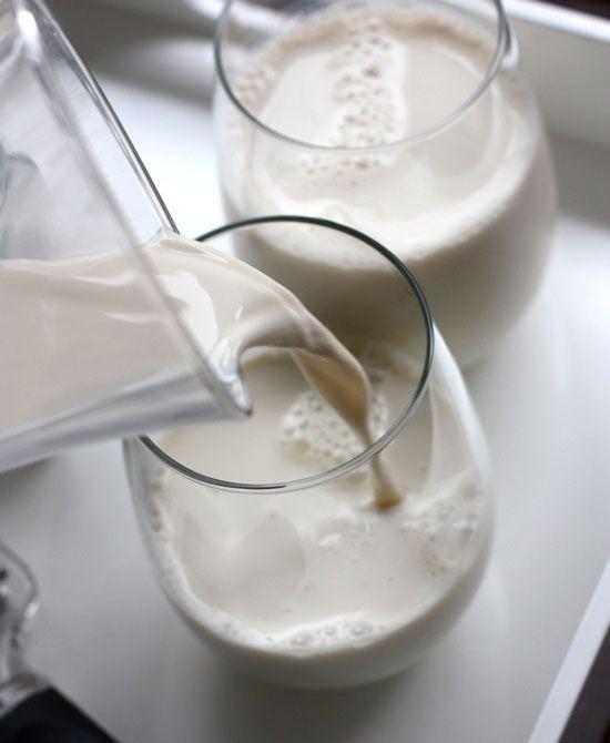 Milk Punch Recipe — Dishmaps