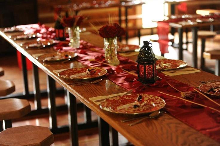 Western Wedding Table Centerpiece Western Wedding  : 7daa64a8d8c0fa090944c17085bce66d from pinterest.com size 736 x 489 jpeg 137kB