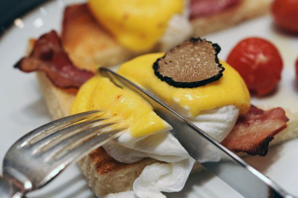 Chipotle Deviled Eggs recipe | Egg Dishes | Pinterest