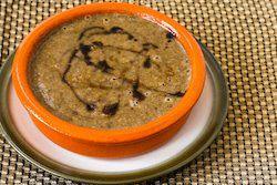 Double Mushroom Soup Recipe (Inspired by Anthony Bourdain's Mushroom ...