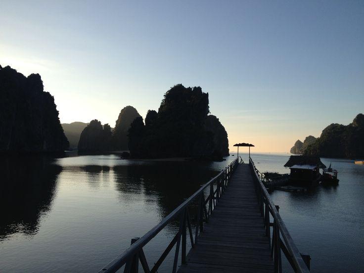 đảo ngọc Cát Bà Hải Phòng