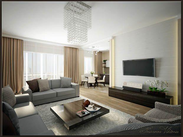 living room interior design pinterest