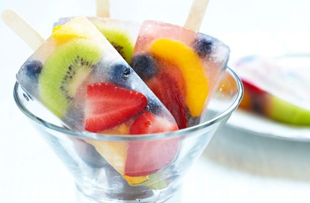 fruit that starts with d healthy fruit popsicle recipes