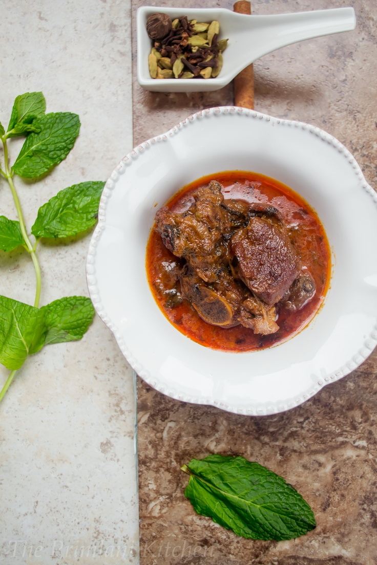 spices preserved figs with spices and rose petals goat curry with five ...