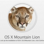 Apple recently released OS X 10.8 Mountain Lion GM and one interesting feature is the new Accessibility preference for Apple impaired users.